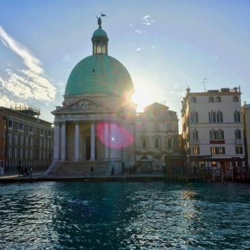 venice-church-sunrise