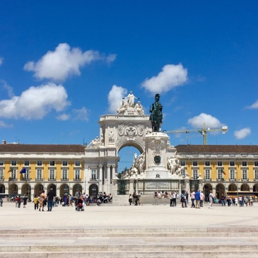 lisbon-portugal-commerce-square