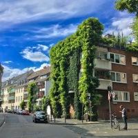 Düsseldorf, Wuppertal, Köln; Funny Names, Cool Destinations
