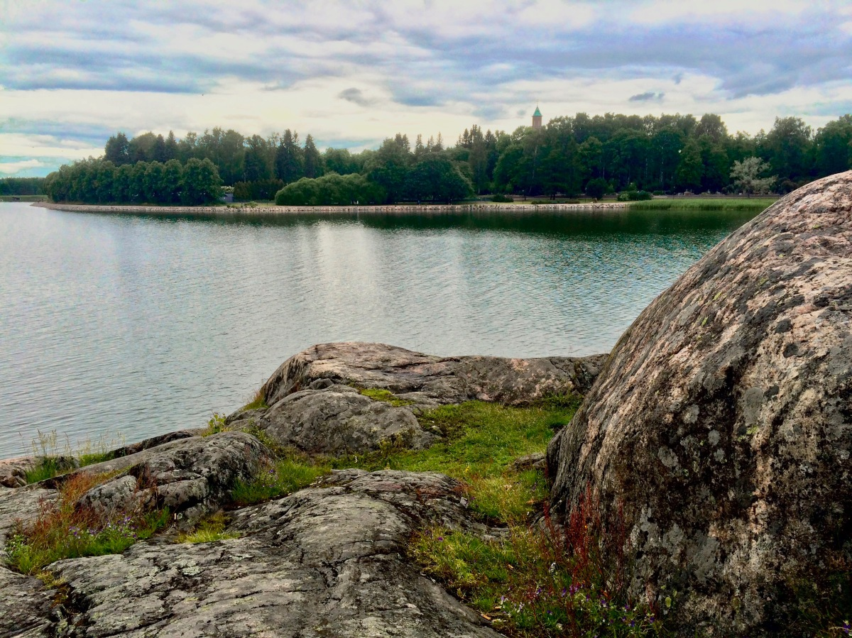 Finland is my Happy Place – A Weekly Photo Challenge