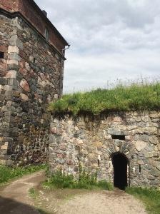 Helsinki Fort